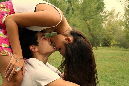 Что нужно сделать, чтобы парень в тебя влюбился? Женский журнал